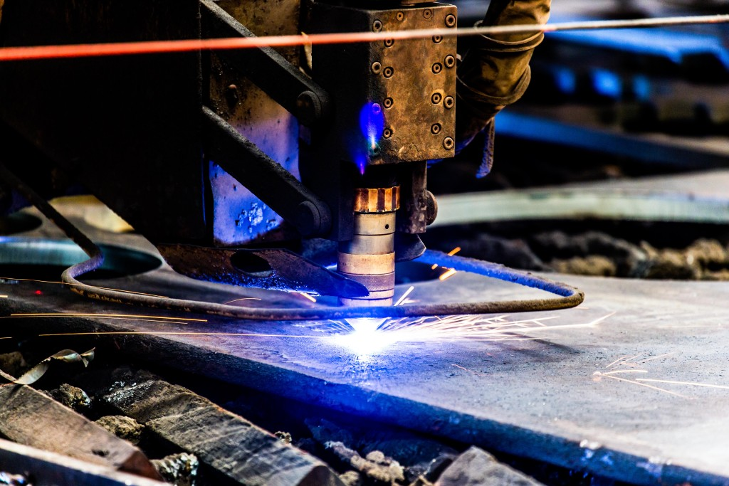 What Is High Definition Plasma Cutting Shapecut