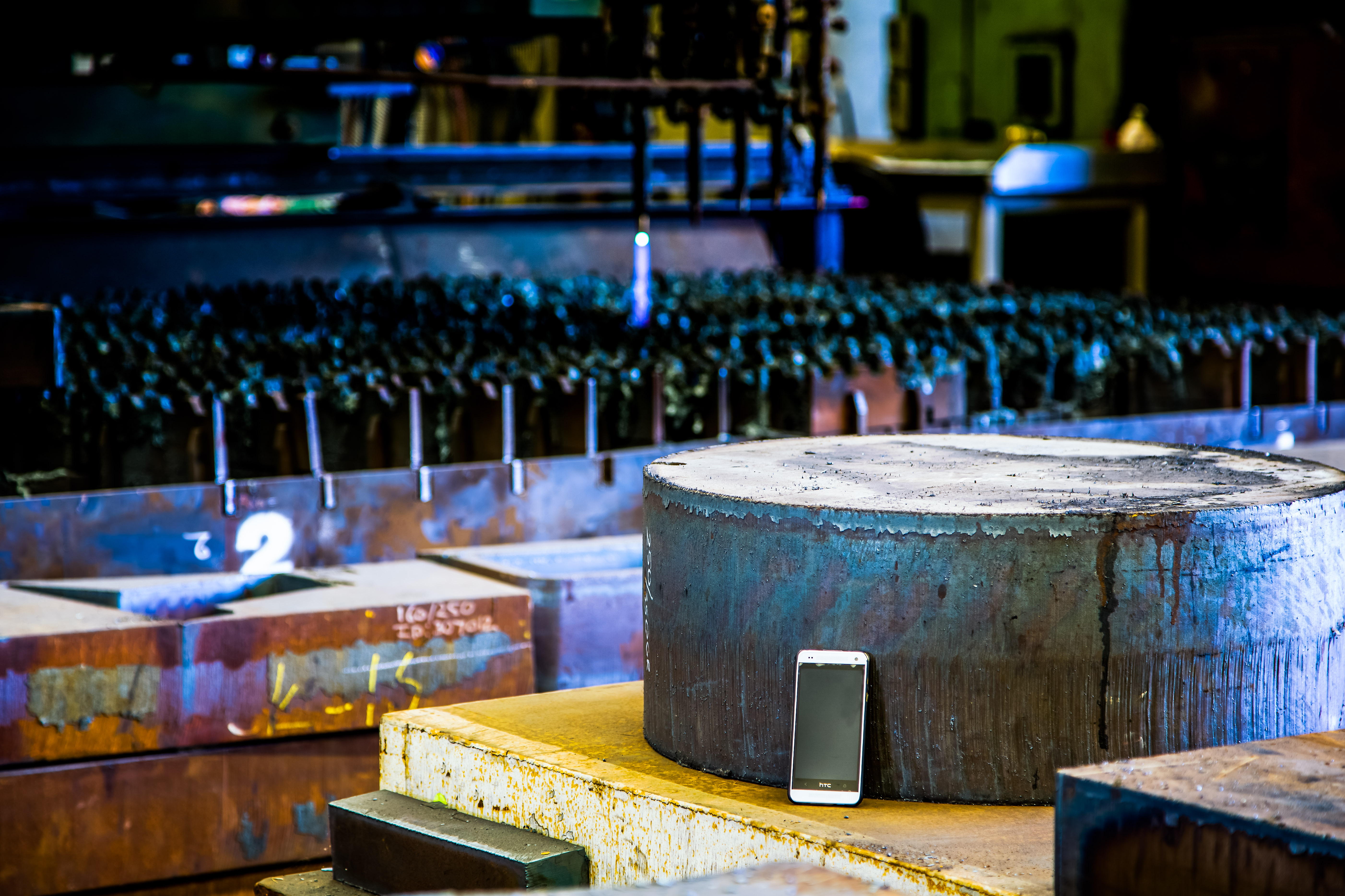 What's in a name? Metal vs Steel