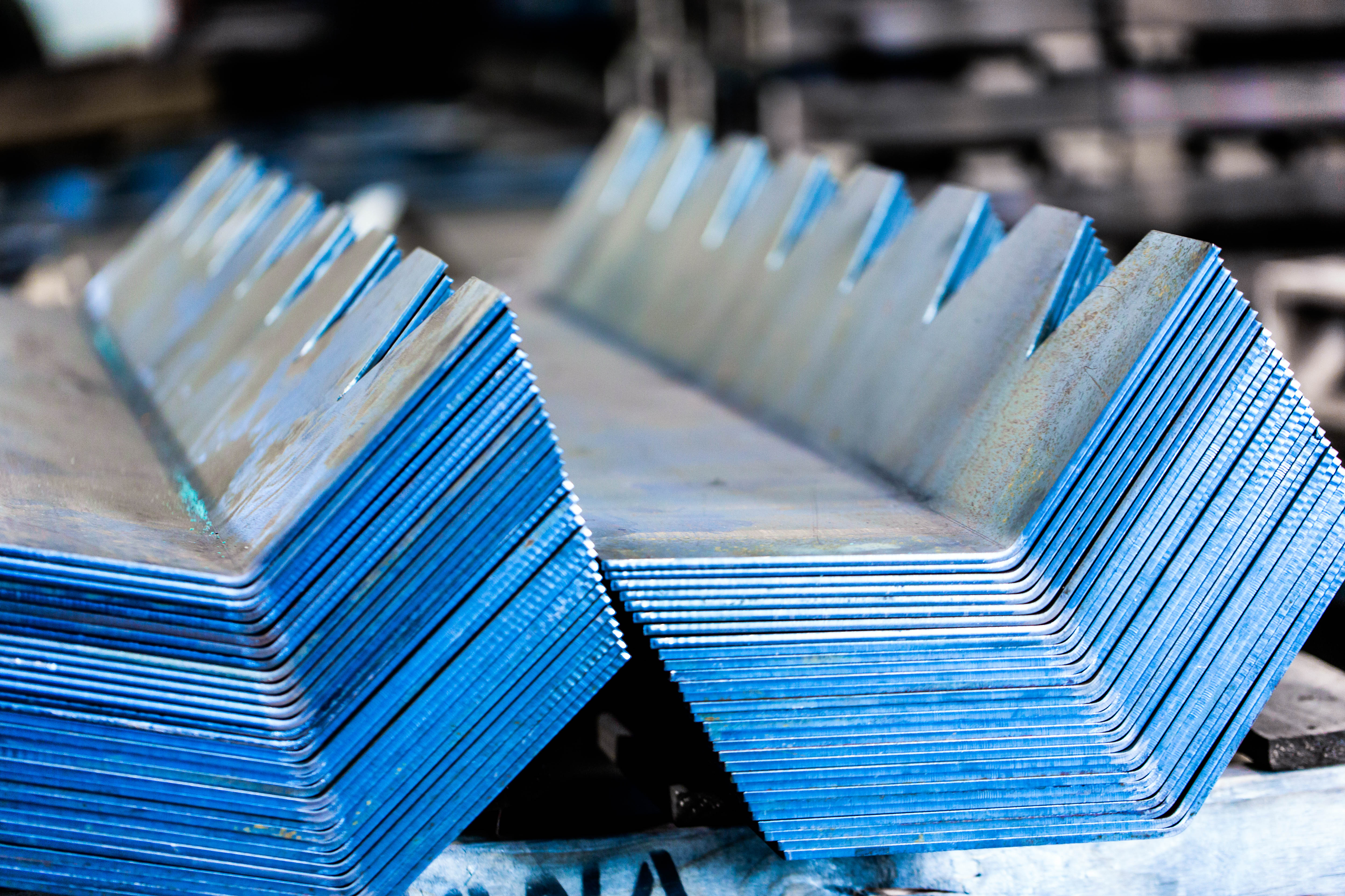 What Is Metal Stress Relief Shapecut