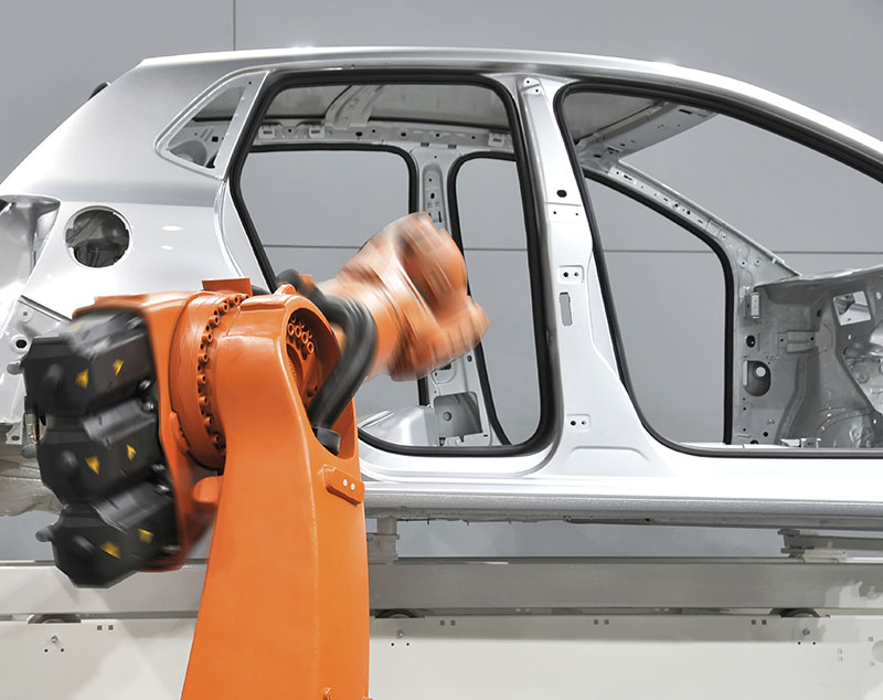 Will steel remain top dog in the automotive industry?