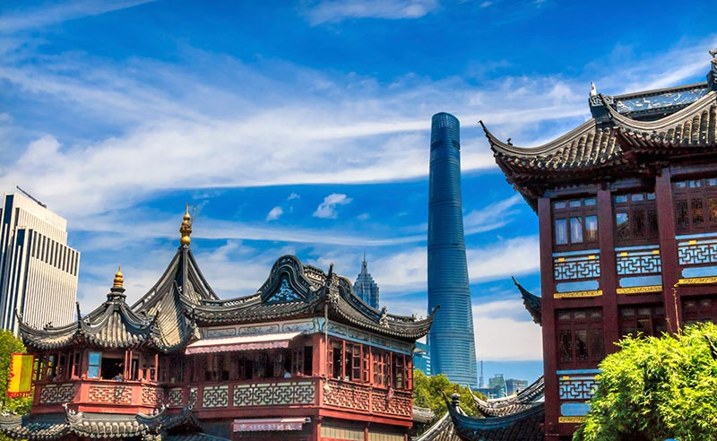 History of the steel industry in China