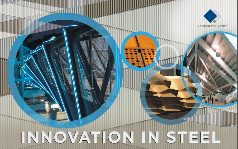 Innovation takes centre stage at the Australian Steel Convention 2016