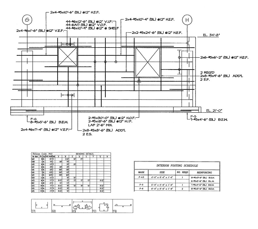 5 tips for creating accurate shop drawings