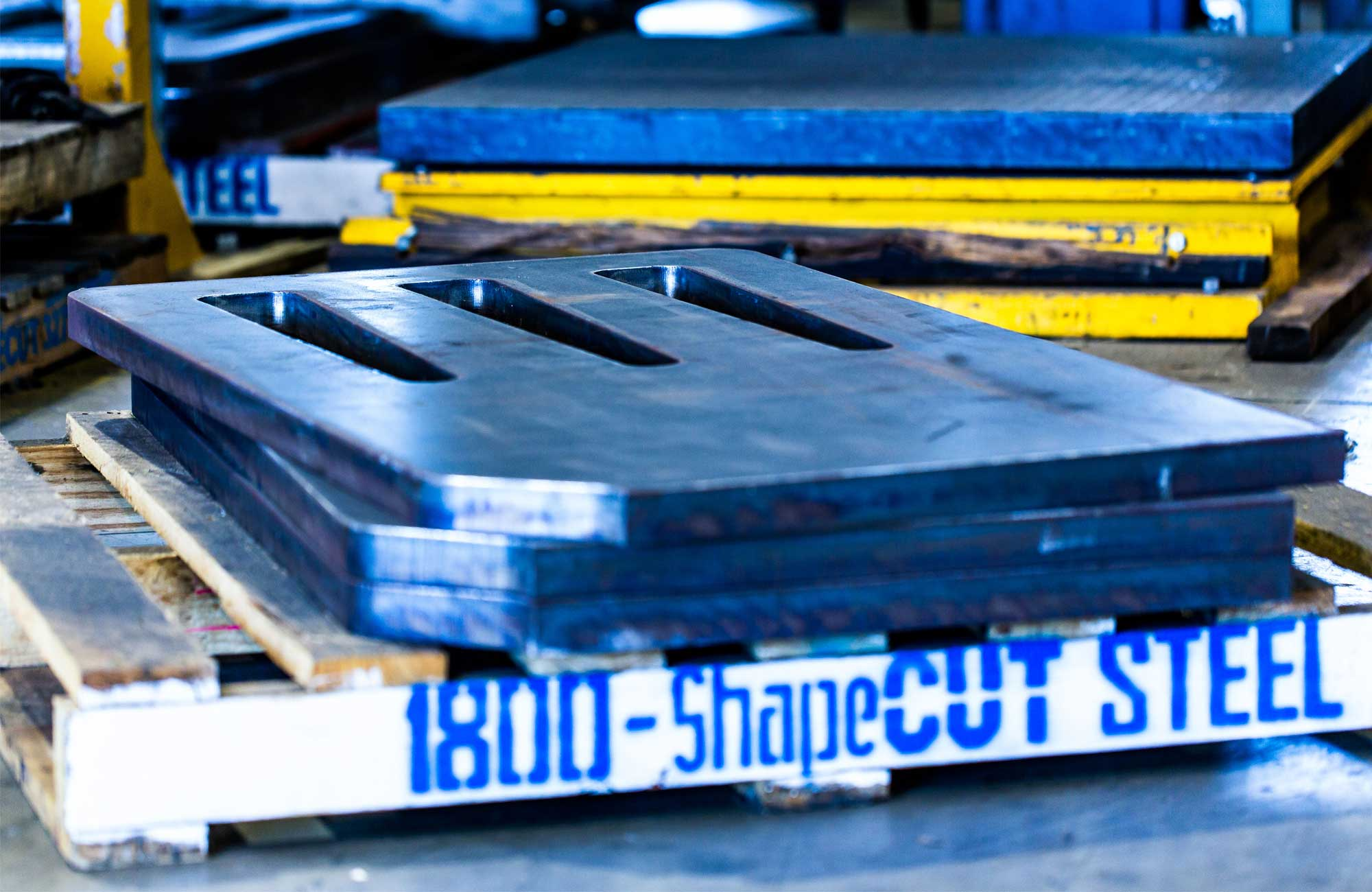 What are the different types of steel grades?