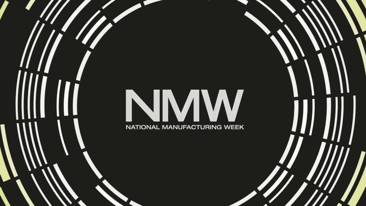 National Manufacturing Week: Deliver the 4.0 revolution