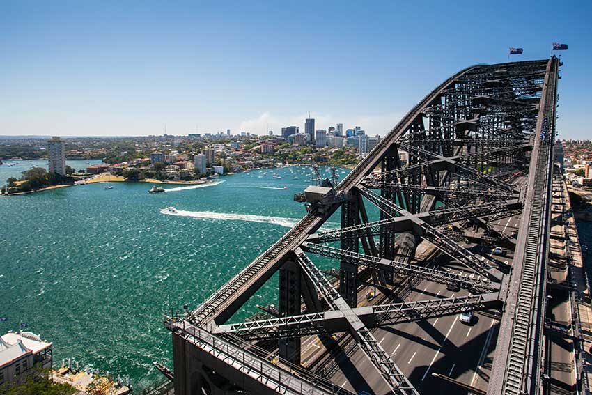 Australian Steel's Role in a Sustainable World – Part One