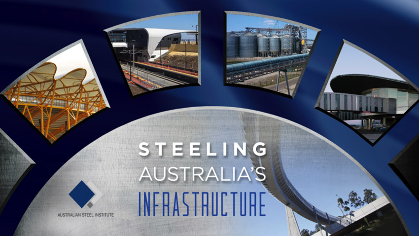 Steeling Australia's Infrastructure at the 2017 Australian Steel Convention