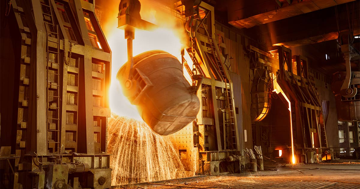 Steel's contribution to a low carbon future